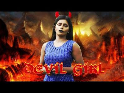 Devil Girl Fliz Movies web series
