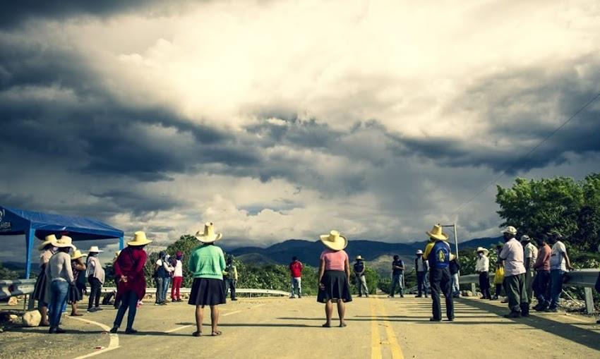 Rondas Campesinas de Cajabamba exigirán cambio de comisario