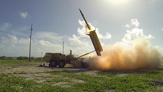 """China insta a EE.UU. a interrumpir """"inmediatamente"""" el despliegue del THAAD en Corea del Sur"""