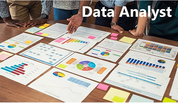 Comment devenir analyste de données?