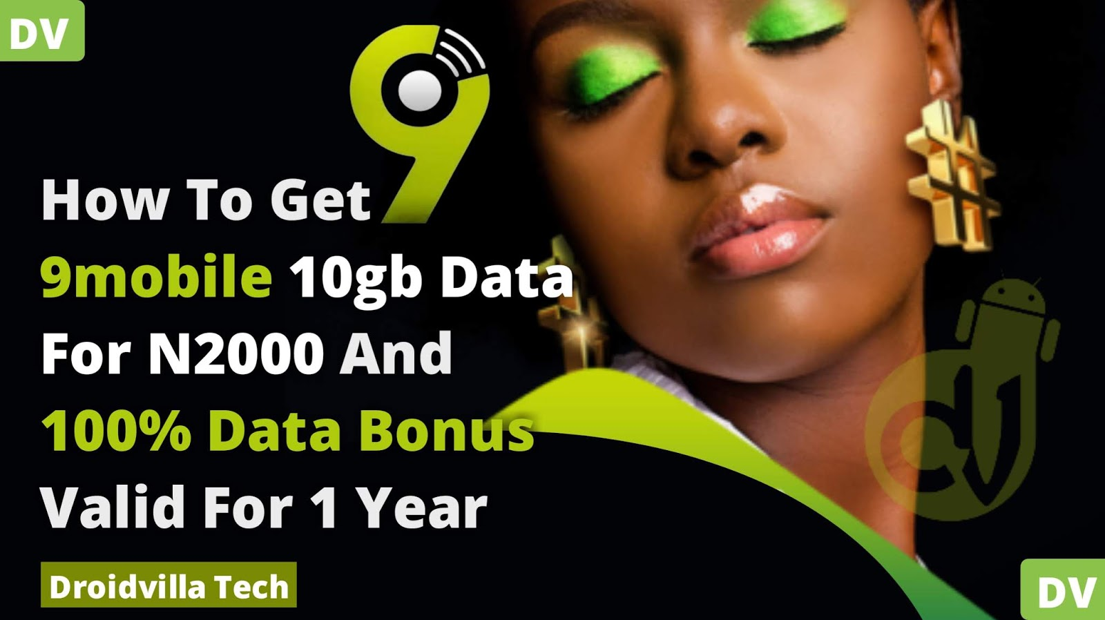 9mobile 10gb data n2000