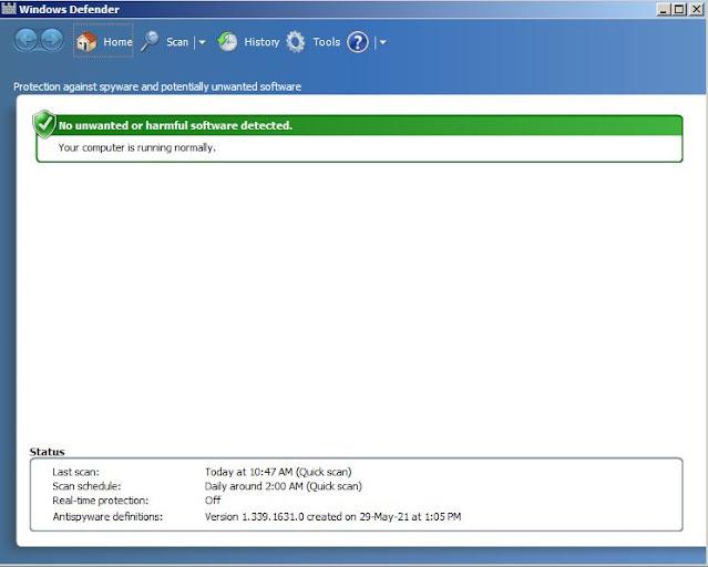 Increase WiFi Speed in Windows