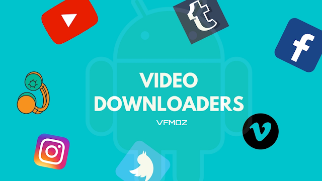 Best YouTube Video Downloaders [Android Apps For 2020