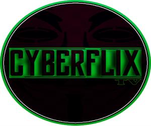 Cyberflix TV APK app icon