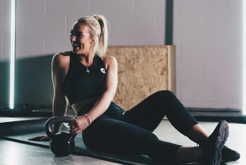 Cei mai buni colanti de dama pentru fitness si sport