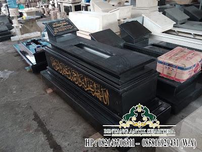 Makam Islam Batu Granit