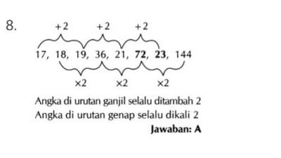 Contoh Soal TIU CPNS (18)
