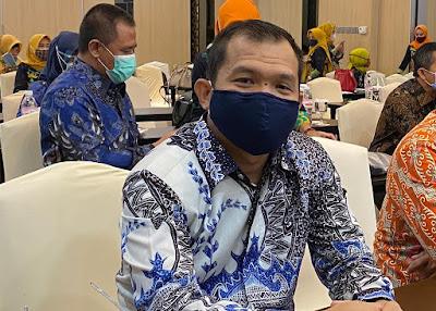Budi Yuhanda Soroti Pemilihan Wakil Bupati Mesuji