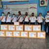 UPT Pelabuhan Jawa Timur Salurkan Bantuan Untuk Korban Gempa Serta Banjir Sulawesi dan Kalimantan