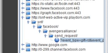 trucos marvel avenger alliance facebook