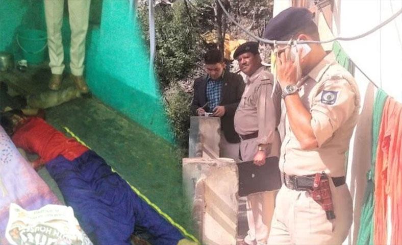 17 साल की नाबालिग छात्रा का हत्यारा Solan में पकड़ा गया