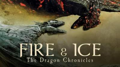 Fire and Ice- The Dragon Chronicles 2008 Hindi Dual Audio Full Movie 480p