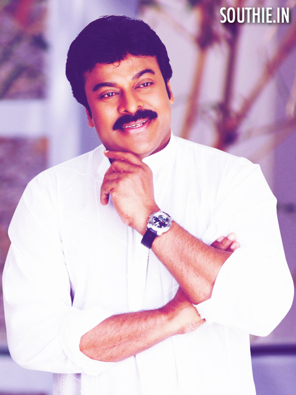 Megastar Chiranjeevi doesn't give a damn to his detractors. Chiranjeevi on many occasions has seen not responding to everyone who uses his name in vain. Chiranjeevi vs Balakrishna, Chiranjeevi vs Dasari Narayan Rao, Chiranjeevi doesn't care, Chiranjeevi laughs down at his detractors.