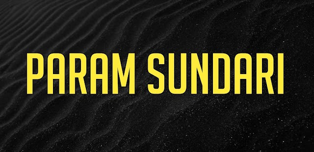 Mimi - Param Sundari Ringtone Download