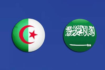 موعد وتوقيت مباراة السعودية والجزائر الودية اليوم الاربعاء 5-9-2018