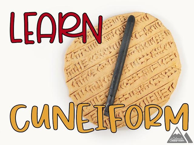 Learn Cuneiform