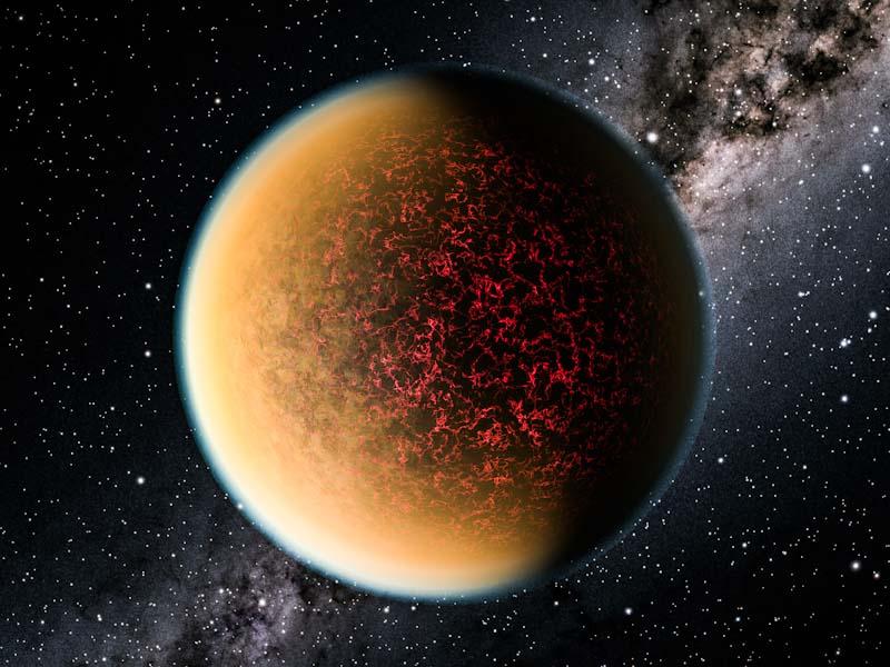 GJ 1132 b: conheça o exoplaneta com características parecidas com a Terra