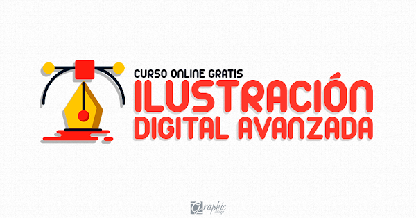 Curso gratuito en linea sobre ilustración digital avanzada