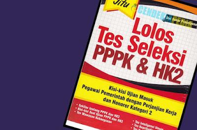 Unduh Ebook Tips Jitu Lolos Tes Seleksi Pppk Hk2 2019 2020 Pdf Gratis Cendekiapedia