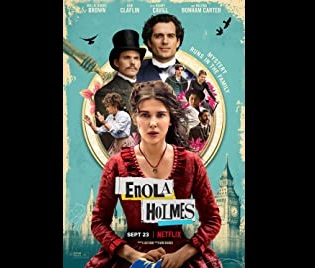 Enola Holmes (2020) Movie Reviews
