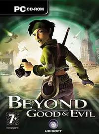 تحميل لعبة BEYOND GOOD AND EVIL للكمبيوتر