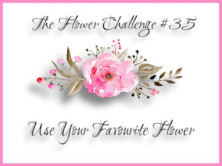 http://theflowerchallenge.blogspot.com/2019/08/the-flower-challenge-35-use-your.html