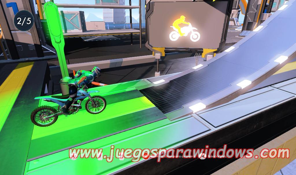 Trials Fusion Full PC ESPAÑOL Descargar (SKIDROW) UPDATE 1 3