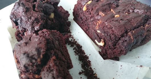 Brownies (aqua faba)
