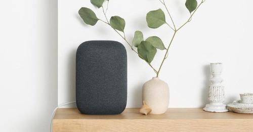 Google Nest Audio Wifi speaker