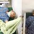 Lola na Dinala sa Ospital Dahil na-Stroke, Bigla na Lamang Iniwang Mag-Isa