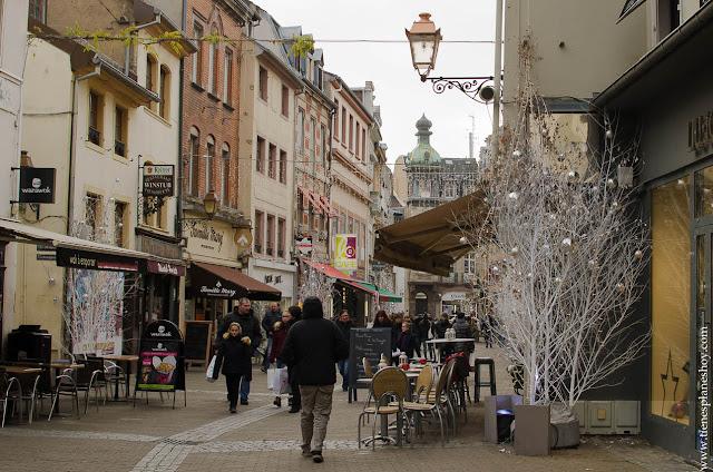 Mulhouse Viaje Alsacia Francia