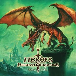 """Το βίντεο των HoFK για το """"Dragonslayer"""" από το ομότιτλο album"""