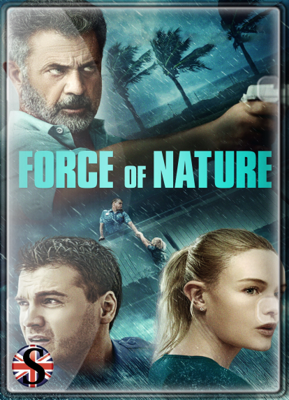 Force of Nature (2020) DVDRIP SUBTITULADO