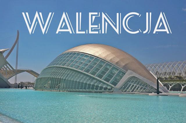 Walencja leży w Hiszpanii, nad brzegiem Morza Śródziemnego