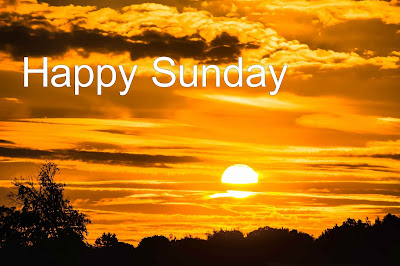 {LATEST} Happy Sunday Images 2019