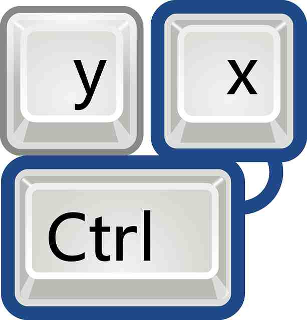 Important Shortcut Keys for Computer-Here is a list of commonly used (shortcut keys) that can provide an easier and quicker method of using computer programs.