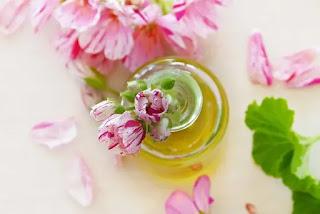 Olive oil untuk perawatan tubuh