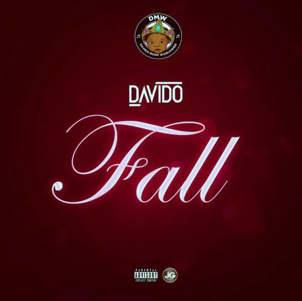 "Music: Download Davido - ""Fall"""