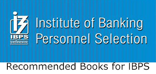 Best Books For IBPS Exam Preparation