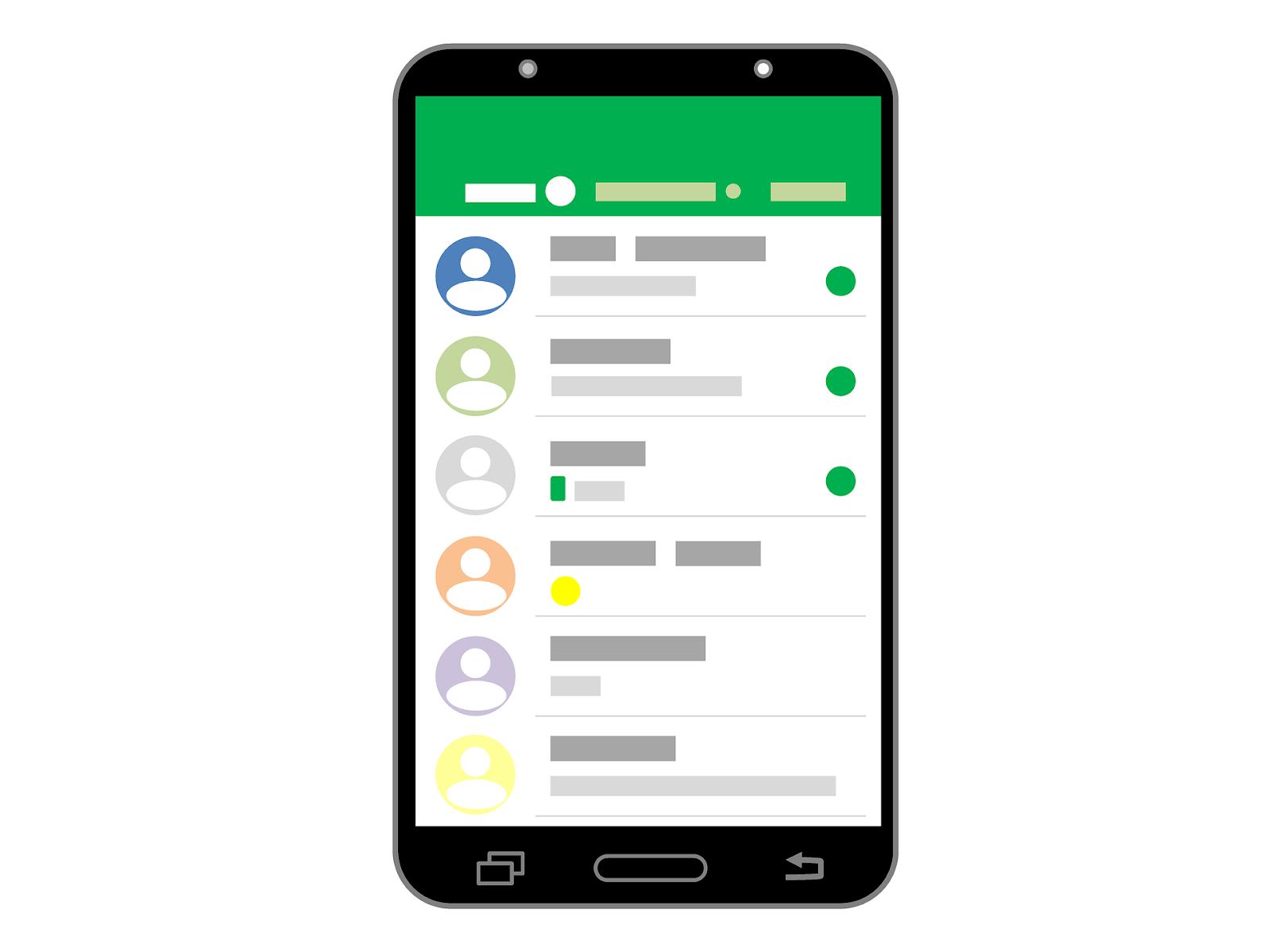 WhatsApp Status के फोटो-वीडियो फोन में रहते है डाउनलोड, इस सीक्रेट फोल्डर में होते हैं सेव