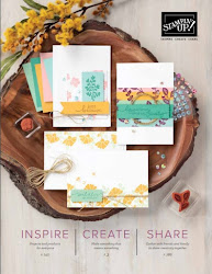 Stampin' Up! jaarcatalogus