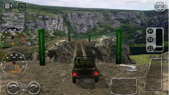 4x4 Offroad Rally 6
