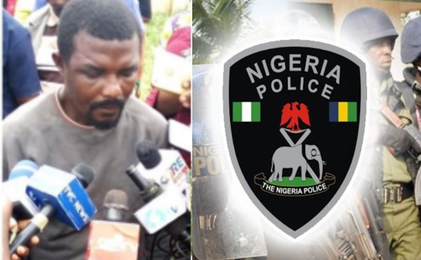 Man arrested for raping and killing corps member a week to her POP