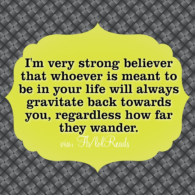 A very strong believer