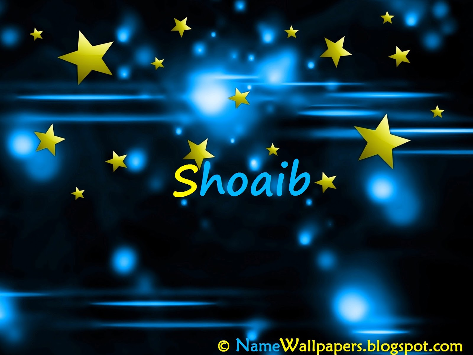 Shoaib Name Wallpapers Shoaib ~ Name Wallpaper Urdu Name ...