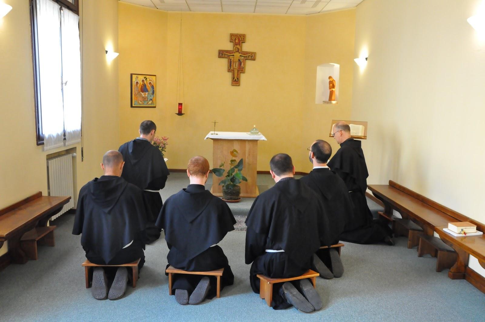 Vocazione francescana: Ardere senza consumarsi o