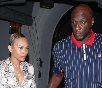 """""""It's over. You've wronged me in so many ways"""" Lamar Odom announces split from fiancée in open letter to her"""