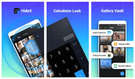 Calculator Lock PREMIUM APK