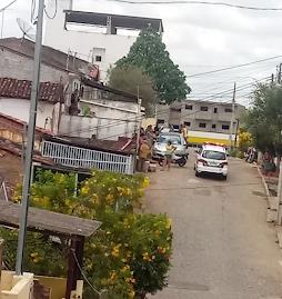 Senhora comete suicídio em Guarabira