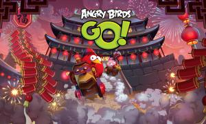 Download Game Angry Birds Go for Android